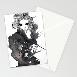 My Muse Stationery Cards