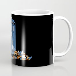 Who Cats Coffee Mug
