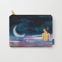 Stars cant shine without Darkness Carry-All Pouch