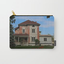 Old West End Monroe and Robinwood Carry-All Pouch