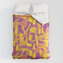 BRIGHT VANDAL CLASSICS Comforters