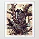Ravens by angelarizza