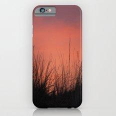 The Orange Sky. Slim Case iPhone 6s
