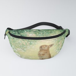 Wonder to Dream Fanny Pack