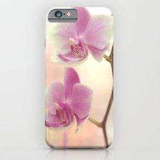 Orchid Ⅰ iPhone 6s Slim Case