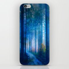 Amazing Nature - Forest iPhone Skin