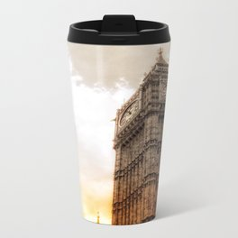 London's Calling Travel Mug