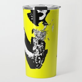 VOTE EQUALITY - BY C.D. KIRVEN Travel Mug