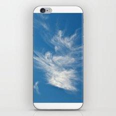 Dancing Sky iPhone & iPod Skin