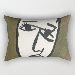 trudy Rectangular Pillow