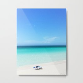 133. Perfect place to stay, Cuba Metal Print