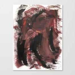 complicit Canvas Print