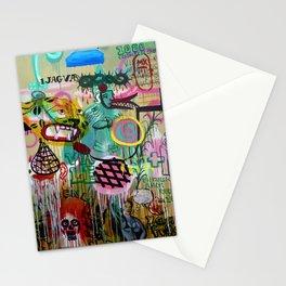 La Lupe Stationery Cards