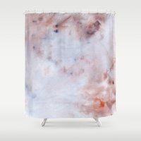 arizona Shower Curtains featuring Arizona by Annie Bukhman
