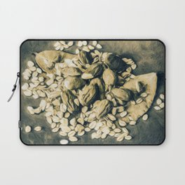 Contrast the thoughts Laptop Sleeve
