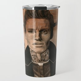 Blessed Father Travel Mug