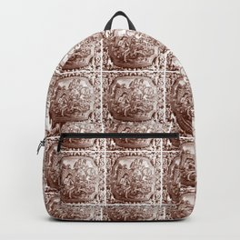 Persian Love Story Backpack