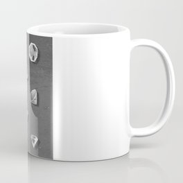 Diamantes Coffee Mug