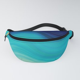 SEA BEAUTY 2 Fanny Pack