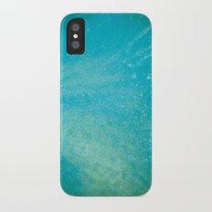 Nebula iPhone X Slim Case