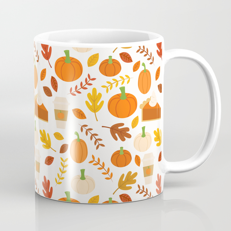 Everything Autumn Coffee Mug By Showalter Society6
