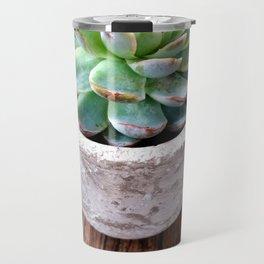 cactus phone case Travel Mug