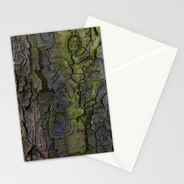 European horse-chestnut I Stationery Cards