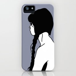The Braid iPhone Case