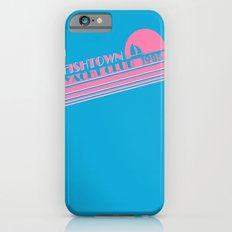 Fishtown Yacht Club iPhone 6s Slim Case