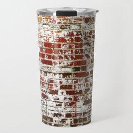 Old Bricks Travel Mug