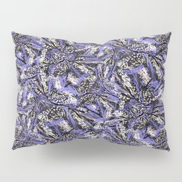 outbreak prints Pillow Sham
