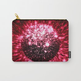 Coming to A Galaxy Near You Red Carry-All Pouch