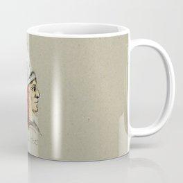 Tigranes the Great . Tigran Mets(Armenia) Coffee Mug