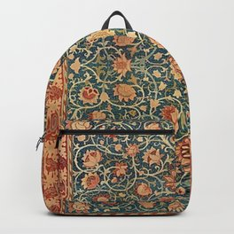 Holland Park William Morris Backpack