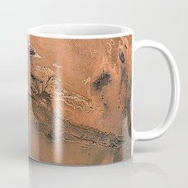 Mars Coffee Mug