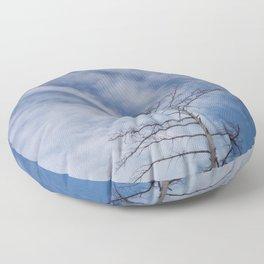 Mystical Magic of Trees pt. 19 Floor Pillow