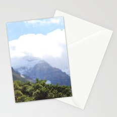 Untitled VI Stationery Cards