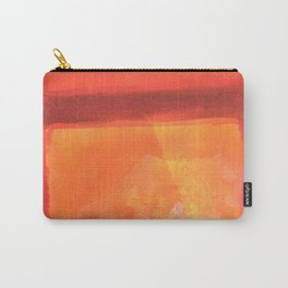 Color abstract 2 Carry-All Pouch