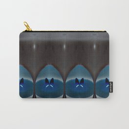 Eggs in a Basket Carry-All Pouch