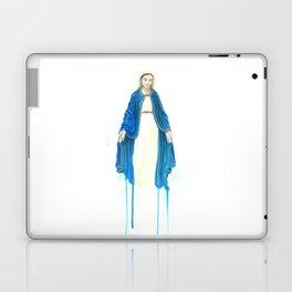 The Virgin Mary Laptop & iPad Skin