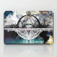 discount iPad Cases featuring TwoWorldsofDesign by J.Lauren