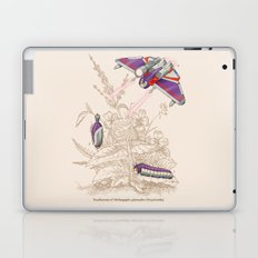 Natural Transformation Laptop & iPad Skin