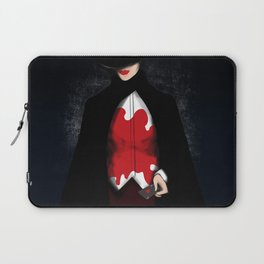 The Perfect Con Laptop Sleeve