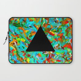 Secret to Success Laptop Sleeve