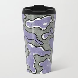 Monster Skin Travel Mug