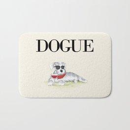 Dogue Bath Mat