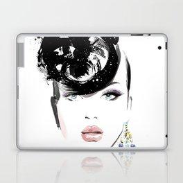 Fashion Painting #6 Laptop & iPad Skin