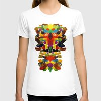 totem T-shirts featuring totem! by gasponce