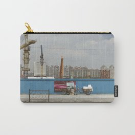 Construction site Carry-All Pouch