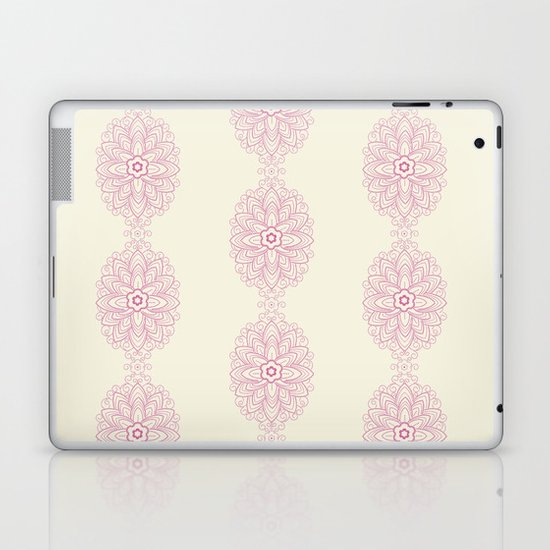 Folky Totem Laptop & iPad Skin